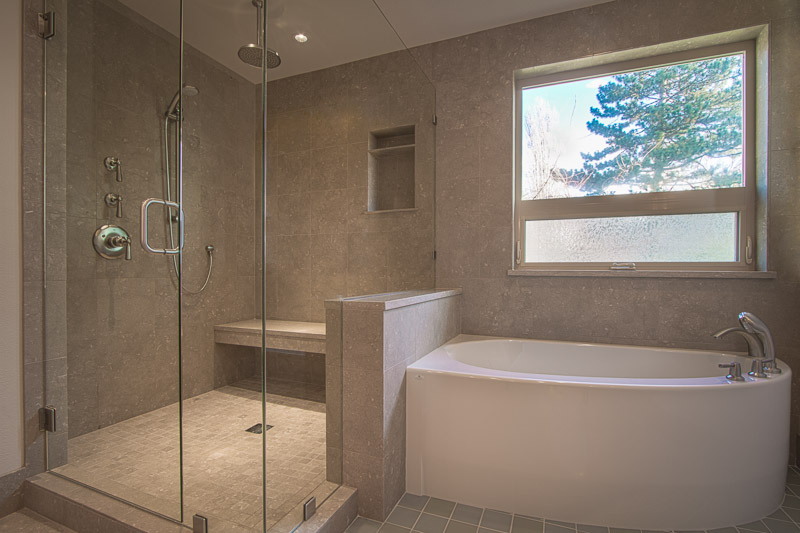 Remodeling grove construction services llc handyman for Bathroom remodel vancouver wa